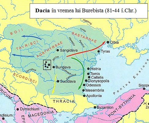 Dacia Burebista 01