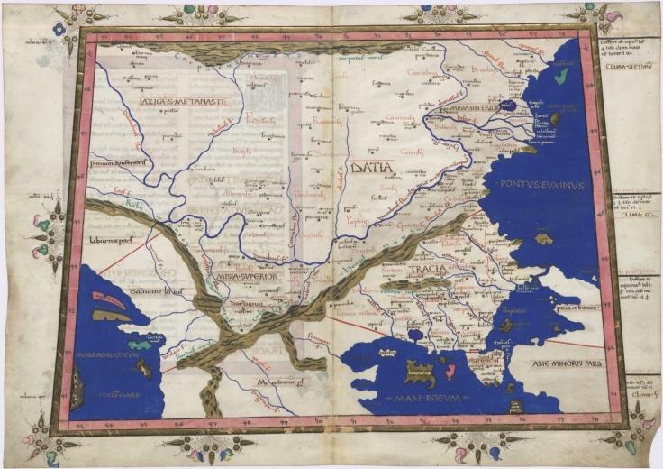 Dacia ptolemaică