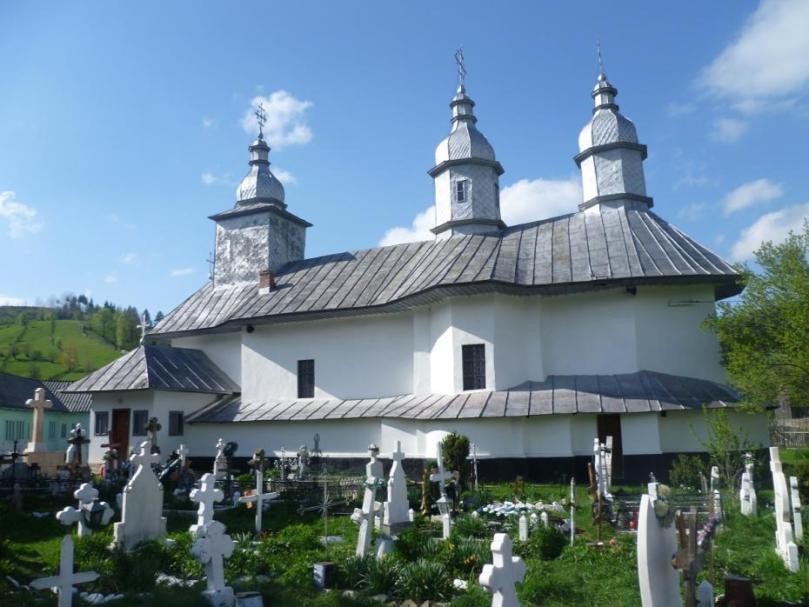 Biserica din Plotun