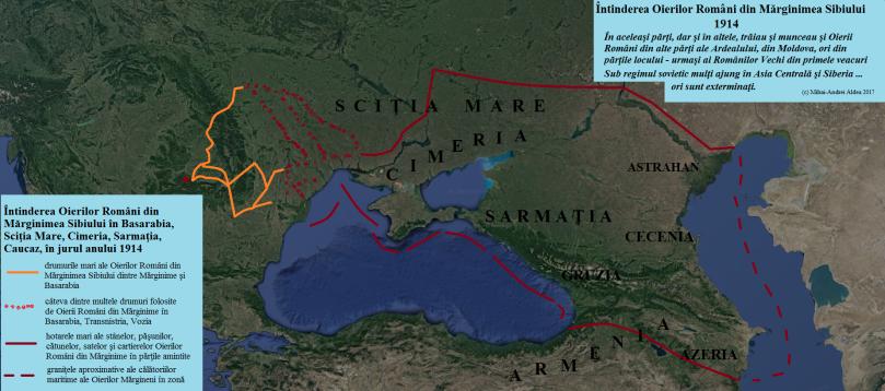 Cobanii Mărgineni la Marea Neagră 01