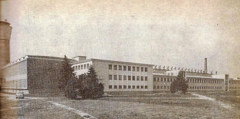 Textile Dacia Bucureşti noul complex 1964.jpg