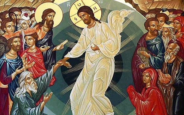 Icoana Învierii 02