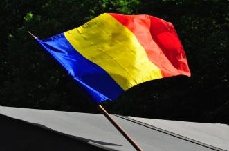 Tricolorul
